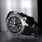 Citizen Promaster Land BN4021-02E mit Höhenmesser und Kompass