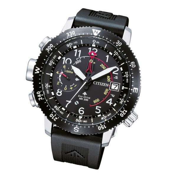Citizen Promaster Land BN4044-15E Altichron Herren Outdoor Uhr