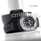 Citizen Promaster Marine Taucher-Uhr BJ8050-08E 300 Meter