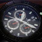 Astboerg Montreal Herrenuhr AT0711S Chronograph