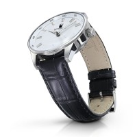 Astboerg Mens Watch Jakarta Automatic AT841W Automatic Watch