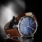 Iron Annie Bauhaus 5046-3 Herren Armbanduhr