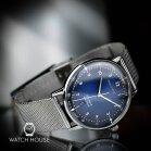 Iron Annie Bauhaus 5046M-3 Herren Armbanduhr
