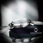 Iron Annie Bauhaus 5046M-3 Mens Wristwatch