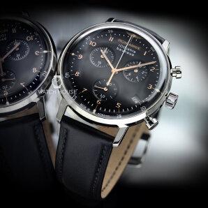 Iron Annie 5096 2 Bauhaus Chronograph Men's Wristwatch