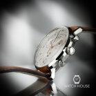 Iron Annie 5096-4 Bauhaus Chronograph Mens Wristwatch