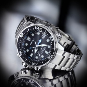 Citizen Promaster Aqualand BN2031-85E Eco Drive Divers...