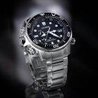Citizen Promaster Aqualand BN2031-85E Eco Drive Divers...