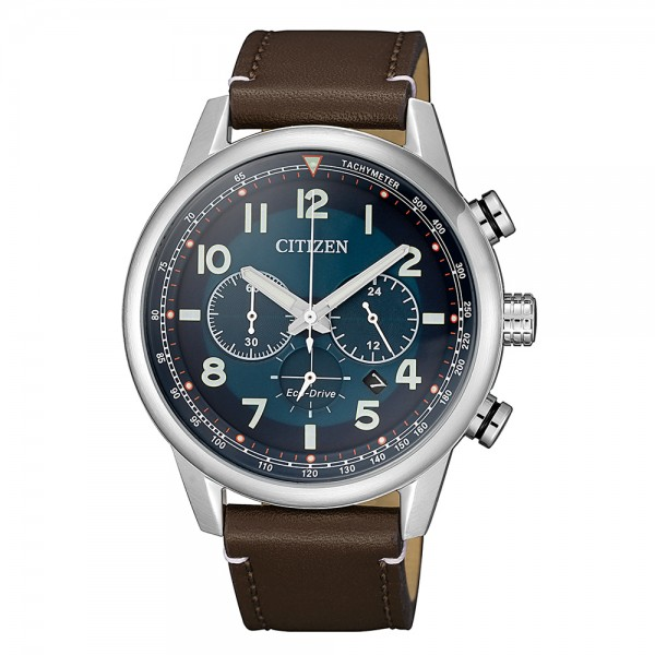 Citizen Sports Chrono CA4420-13L Eco Drive Solar Herren Armbanduhr