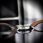 Zeppelin LZ120 7134-5 Serie Rome Armbanduhr