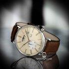 Zeppelin LZ120 7135-5 Serie Rome Armbanduhr