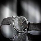 Zeppelin LZ120 7135-2 Serie Rome Armbanduhr