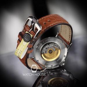 Zeppelin LZ120 7154-1 Serie Rome Automatik Armbanduhr
