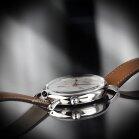Zeppelin LZ120 Serie Rome 7138-4 Armbanduhr