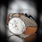 Zeppelin LZ120 Serie Rome 7138-4 Mens Wristwatch