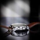 Zeppelin LZ126 Los Angeles 8644-3 Dual Zeit Armbanduhr
