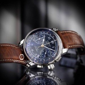 Zeppelin LZ126 Serie Los Angeles 7614-3 Chronograph