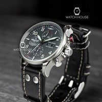 Iron Annie 5826-2 Nato-Awacs Limitted Edition Valjoux 7750 Fliegeruhr