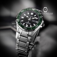 Citizen Promaster Marine NY0071-81EE Divers Mens Automatic Wristwatch
