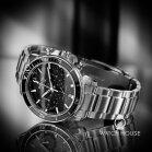 Bulova Marine Star 96B272 Chronograph Herren Armbanduhr