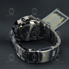 Bulova Precisionist 262 kHz 30 Bar Chronograph Mens Wristwatch