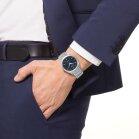 Citizen Titanium Eco-Drive Mens Watch BJ6520-82E