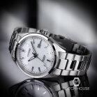 Citizen Eco-Drive Titanium Herren Armbanduhr BM7470-84A