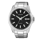Citizen Maskuline Eco-Drive Herrenuhr aus Titanium BM7470-84E
