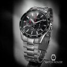 Citizen Mens Wrist Watch CA4444-82E Eco-Drive Titanium