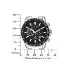 Citizen Herren Armbanduhr CA4444-82E Eco-Drive Titan