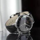 Iron Annie Bauhaus ETA Automatic 5050-2 Mens Wristwatch