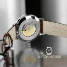 Iron Annie Bauhaus ETA Automatic 5050-5 Mens Wristwatch