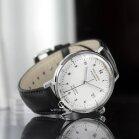 Iron Annie Bauhaus ETA Automatik Armbanduhr 5056-1