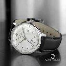 Iron Annie Bauhaus ETA Automatic 5056-1 Mens Wristwatch