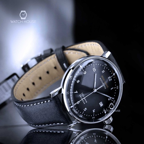 Iron Annie Bauhaus ETA Automatic 5056-2 MenS Wristwatch