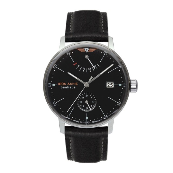 Iron Annie 5060-2 100 Years Bauhaus Mens  Automatic With PR Indicator