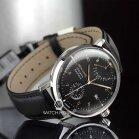 Iron Annie Herren Bauhaus Armbanduhr 5066-2 Automatik