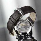 Iron Annie Bauhaus Automatic 5066-4 Mens Wristwatch