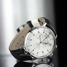 Iron Annie 5096-1 Bauhaus Chronograph Herren Armbanduhr