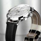 Iron Annie 5096-1 Bauhaus Chronograph HMens Wristwatch