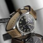 Iron Annie 5164-2 Flight Control Automatik Herren Armbanduhr