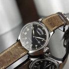 Iron Annie Flight Control 5164-2 Automatic Mens Wristwatch