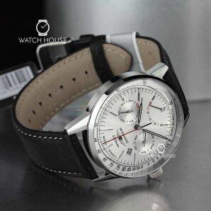 Iron Annie G38 Dessau 5362-1 Herren Automatik Kalender Uhr