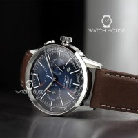 Iron Annie G38 Dessau 5362-3 Mens Automatic Calendar Watch Powerreserve Indicator