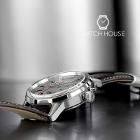 Iron Annie G38 Dessau 5362-4 Mens Automatic with Powerreserve Indicator
