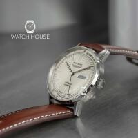 Iron Annie G38 Dessau 5366-5 Vintage Herren Automatik Day-Date