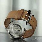 Iron Annie G38 5368-5 Automatic Mens Wristwatch Vintage