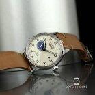 Iron Annie G38 5368-5 Automatik Herren Armbanduhr Vintage