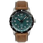 Zeppelin Night Cruise Automatic 7264-3 Mens Wristwatch