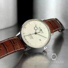 Zeppelin 8062-5 Hindenburg LZ129 Mens Automatic Wristwatch